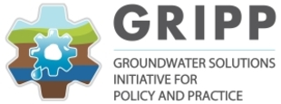 Groundwater Solutions Initiative for Policy and Practice (GRIPP)