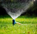 Water-and-lawn